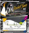 Pocket'Jump : 40 ejercicios de obstáculos ilustrados NEW