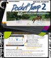 Pocket'Jump 2 : 40 exercices d'obstacle illustrés