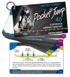 Pocket'Jump : 40 illustrated jumping exercises
