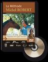 DVD equitation, livre equitation, livre cso, dvd equestre, dvd michel robert