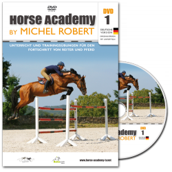 Horse Academy DVD 1 - Deutsch version