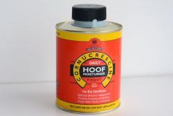 Hydrate les pieds secs et cassants