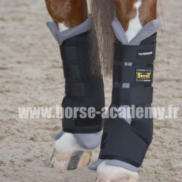 Les stables boots T de T