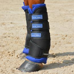 Stable boots Michel Robert